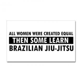 Women's Only Brazilian Jiu Jitsu Classes Coming To SBG Niagara!