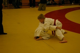​Brazilian Jiu Jitsu: Teaching Kids Problem Solving Skills For Life