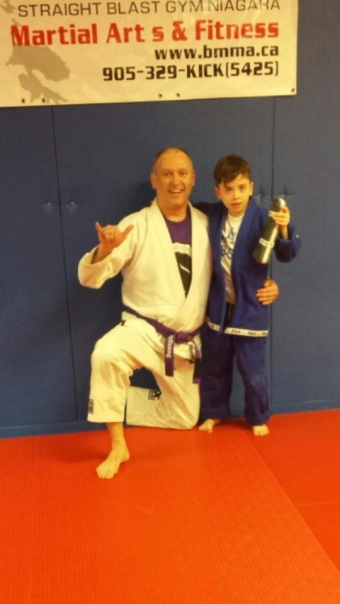 Building Confident Kids Through Martial Arts and Life Skills