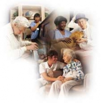 Is there Evidence of Long-Term Care Supports in a Retirement Home? ...Follow your Nose