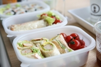 Back to School: Lunch Box Tips