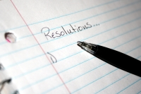 Why You Haven't Stuck to Your New Year's Resolutions