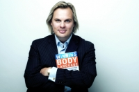 Why am I bringing Mark Bowden – a highly sought after international Body Language Expert – to St. Catharines?
