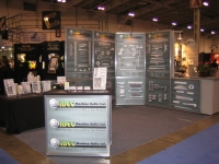 May 24-26, 2005:  PACex International 2005