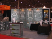 May 8-10, 2007: PACex International 2007