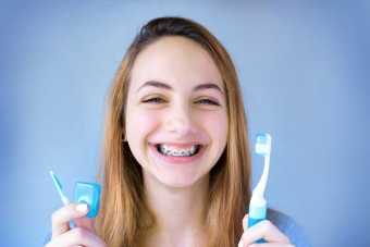 Dental Hygiene as an Ideal New Year's Resolution
