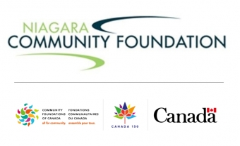 7 Niagara Canada 150 Projects Awarded Niagara Community Foundation Funds Totalling $60,000