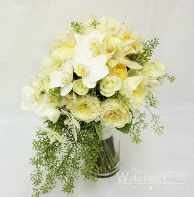 Bridal Bouquet Breakdown