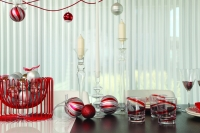 Top holiday décor trends for a designer look