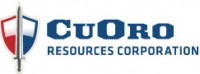 CuOro Resources Corp
