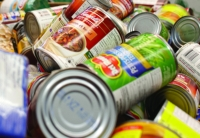 Donate these items to a holiday food drive near you