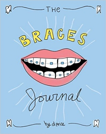 Books About Braces - 'The Braces Journal' by Dan Price