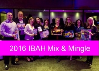2016 Mix & Mingle Recap