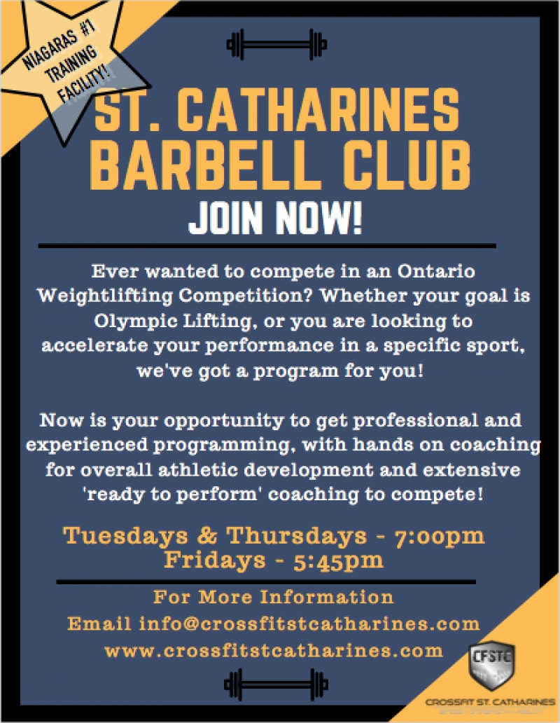 St Catharines Strip Clubs