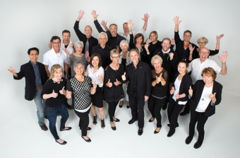 CHORUS NIAGARA HOLDS 11TH ANNUAL SINGATHON