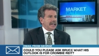 Bruce Campbell on BNN Market Call for Tuesday, January 3, 2017