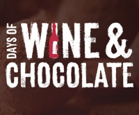 Visit PondView During the Days of Wine and Chocolate Event