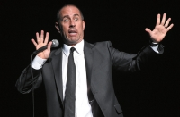 Jerry Seinfeld LIVE in Toronto Feb 17 & 18, 2017