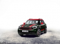 New Life: JCW Countryman