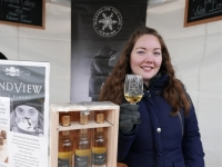 Award-winning Vidal at Icewine Festival!