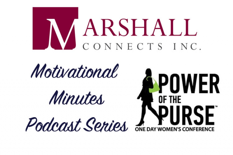PODCAST | Cynthia O'Neill Interview | Power of the Purse