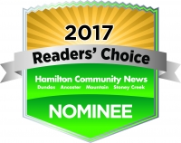 The Accounting Place has been nominated in the 11th Annual Hamilton Community News Readers' Choice Awards!