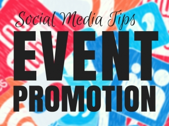 Social Media Tips for Event Promotion