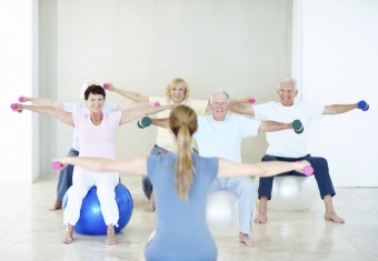 Develop a Successful Exercise Routine with Physiotherapy