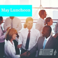 IBAH Luncheon | May 10, 2017