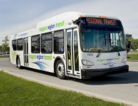 Councils approve recommendations towards consolidated transit service
