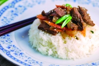 Just 4 Mom: Mom-sourced and kid-approved: Easy Beef Bulgogi