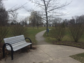 No Changes to Cherry Ridge Park in Pelham