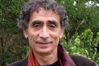 Gabor Maté: The Roots of Healing