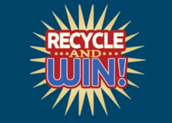 Learn the In's and Out's of recycling to 'Recycle and Win'