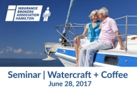 Seminar | Watercraft + Coffee | June 28, 2017