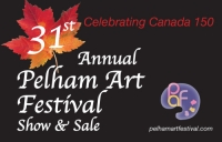 Pelham Art Festival - An Annual tradition