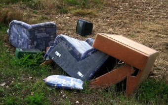 Region partners with Crime Stoppers of Niagara to curb illegal dumping