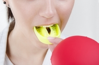 Sports Mouth Guards for Braces