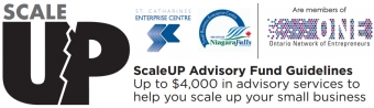 The ScaleUP Advisory Fund