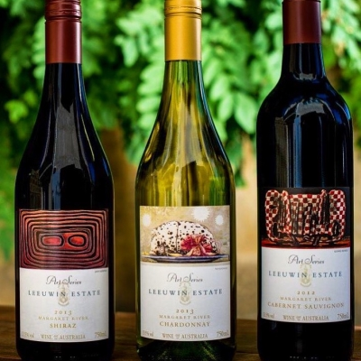 Leeuwin Estate awarded Winery of the Year for 2017