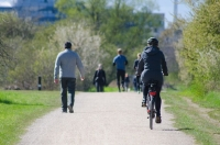 Grant Applications Available June 5th for Commuter Cycling Program