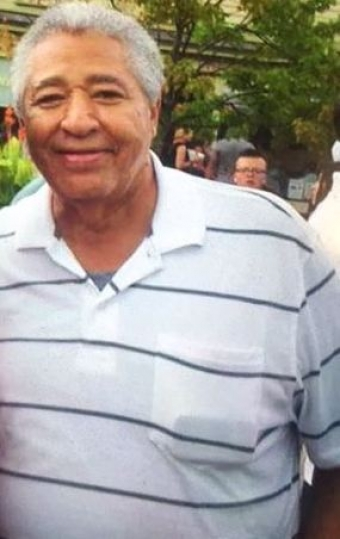 FOUND: NRPS asking assistance in locating missing person Gerald LINDO