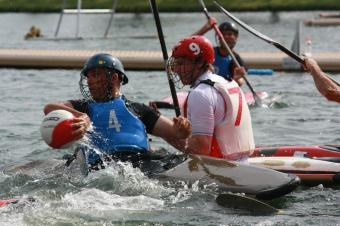 Welland to host the 2018 ICF Canoe Polo World Championships