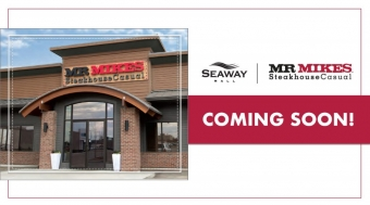 Mr. Mikes SteakhouseCasual To Open in Welland