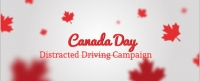 IBAH | Distracted Driving Campaign