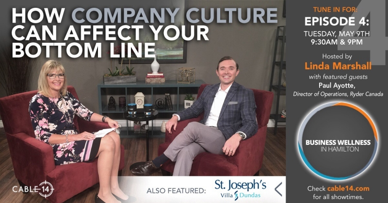 2017 Episode 4: How Company Culture Can Affect Your Bottom Line