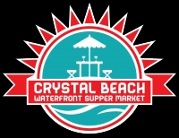 Crystal Beach Supper Market | July & August