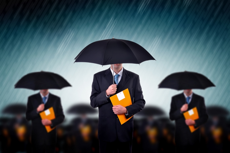 Do you have Business Interruption Insurance?