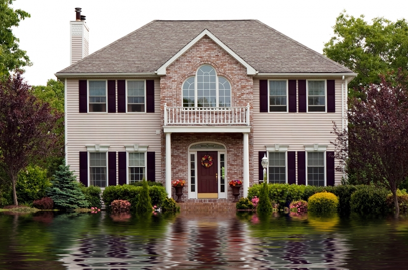 Fall Tips for Protecting your Home from Water Damage