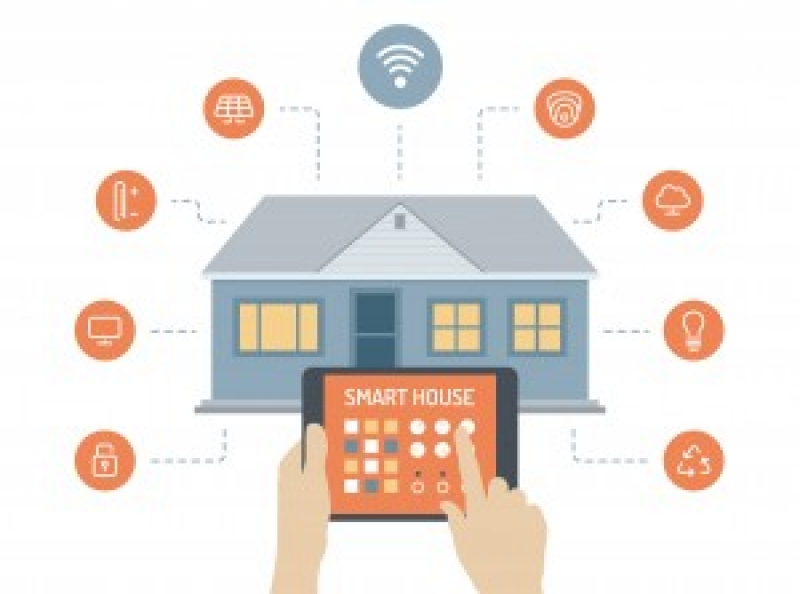 Telematics for your home – The discussion is Evolving